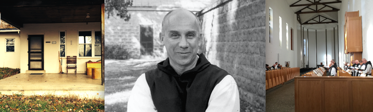 Exploring the Life, Themes, and Works of Trappist Monk Fr. Louis