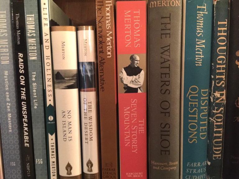 MertonBooks